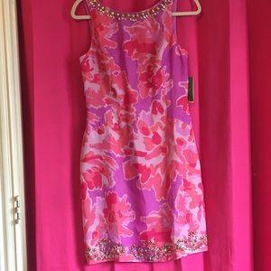 "Lilly Pulitzer Dresses - NWT Lilly Pulitzer ""Pulaski"" dress"
